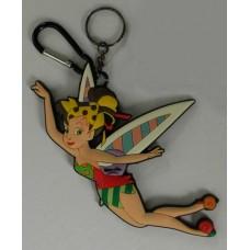Disney Tinker Bell Keychains