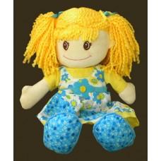 "Dolls: Rag Dolls /""Lacie"""