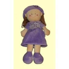 """Dolls: Rag dolls/ """"Stella"""""""