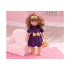 """Dolls / Holiday Doll """"Haley"""""""