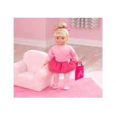 """Dolls / Ballerina Doll """"Brynne"""""""