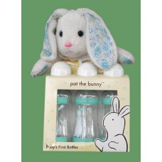 """Pat the Bunny"" Bottle Package"