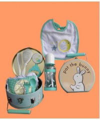 """Pat The Bunny""/ Tin Sets"