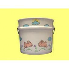 """Buckets """"Bunnies"""""""