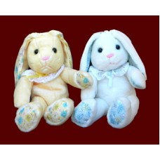 Bunnies /Fabric & Plush