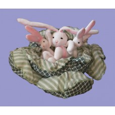 Purses /Cabbage Bunnies