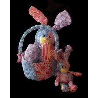 Fanciful Collection /Baskets & Bunnies