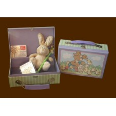 """Justabunny"" Activity Sets"