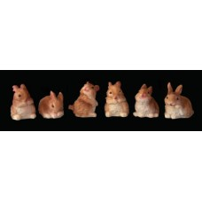 Bunnies /Figurines