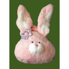 "Purses /""Sprigs"" Pink Bunny"