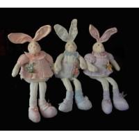 Bunnies /Long-Legged Bunnies