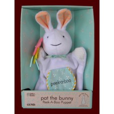 """Pat The Bunny""/Peek-A-Boo Puppets"
