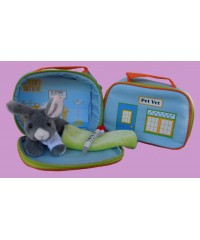 "Pet Vet /Bunny:""My Pet's Playsets"""