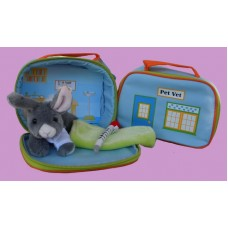 "Pet Vet /Bunny:""My Pet's Playsets"""