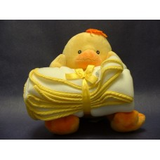 Widdle Ones Blankies / Duck