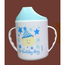 Sippy Cups /1st Birthday