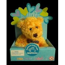 Congratulations /Lil' Charmers Teddy Bear