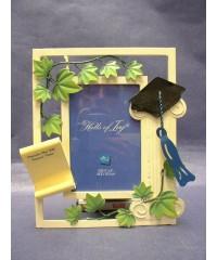 Graduation Frames Ivy