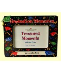 "Graduation Frames /""Graduation Memories"""