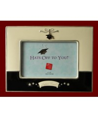 """Graduation Frames /""""Hats Off to You!"""""""