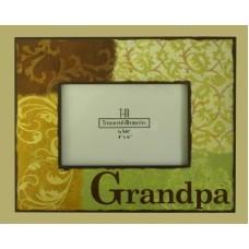 Picture Frame /Grandpa