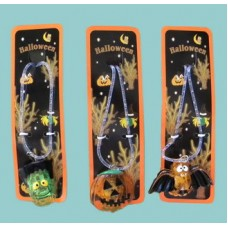 Light-Up Necklaces/Halloween