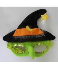 Witch Masks