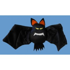 Hanging Cloth Bats