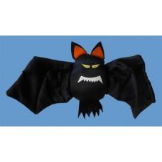 Hanging Cloth Bats