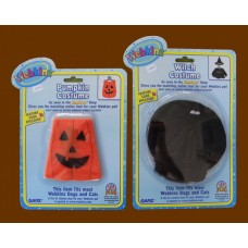 WEBKINZ Witches or Pumpkins Costumes