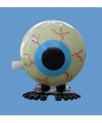 """Haunted Hopping Eyeballs"" /Halloween"
