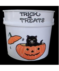 "Buckets ""Trick Or Treat 2"""
