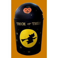 """Trick or Treat"" /Halloween Bins"