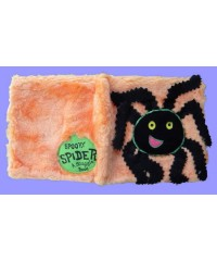 "Snuggle Books /""Spooky Spider"""