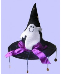Witch Hats withGhost