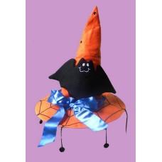 Witch Hats W/Bat