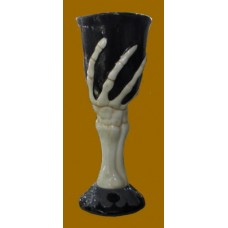 Gothic Goblets Ceramic