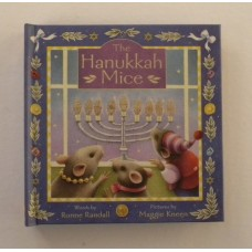 Books: The Hanukkah Mice