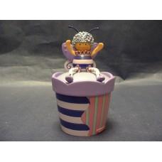 "Trinket Boxes /""Panzie"" Fairy"