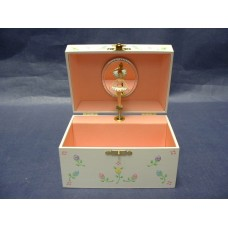 Musical Ballerina Jewelry Boxes 1