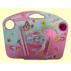 Portable Lap Desks /Butterflies