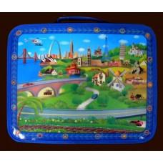 Portable Lap Desks /Magnetic Travel Art Set