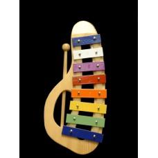 Metalphone /(Xylophone)
