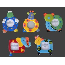 Magnetic Animal Picture Frames