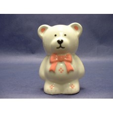 Ceramic Bear Holders