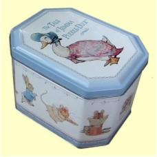 """""""Beatrix Potter"""" Tins"""