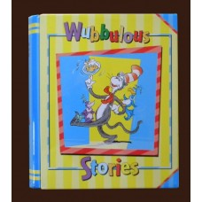 Wubbulous Stories /Cat In The Hat Tins