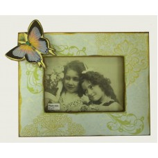 Butterfly Picture Frame 2