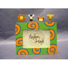Jungle Animals /Picture Frames 1