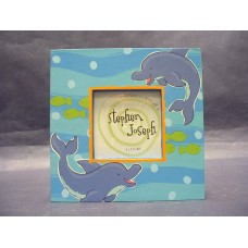 Dolphin Picture Frames